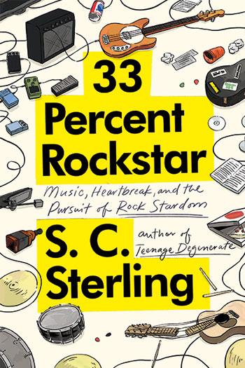 Order 33 Percent Rockstar on Amazon